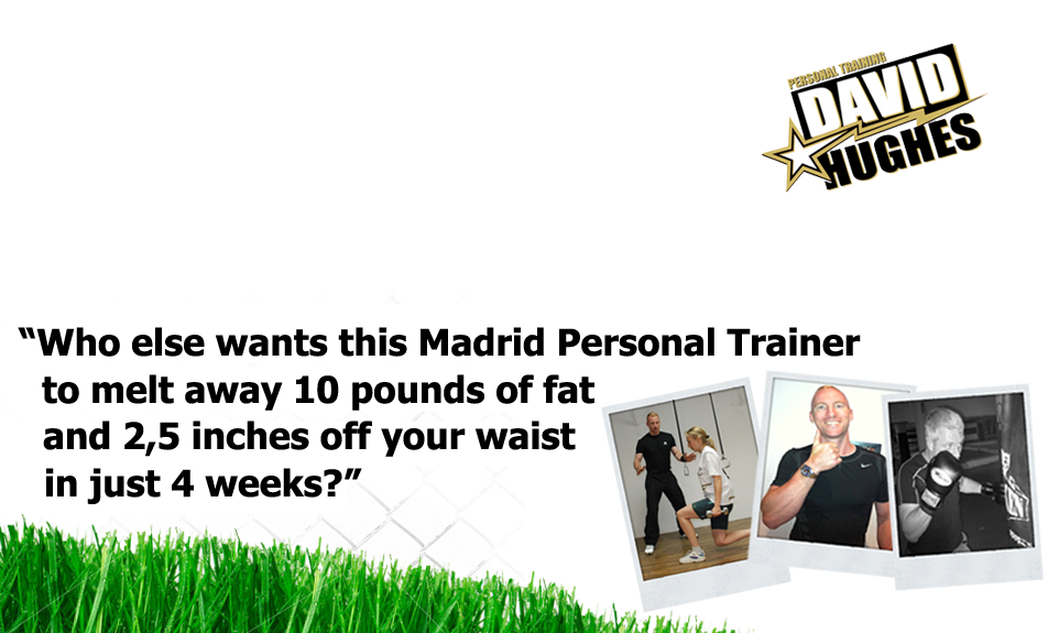 Personal Trainer Madrid